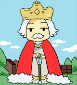 パロデラ王