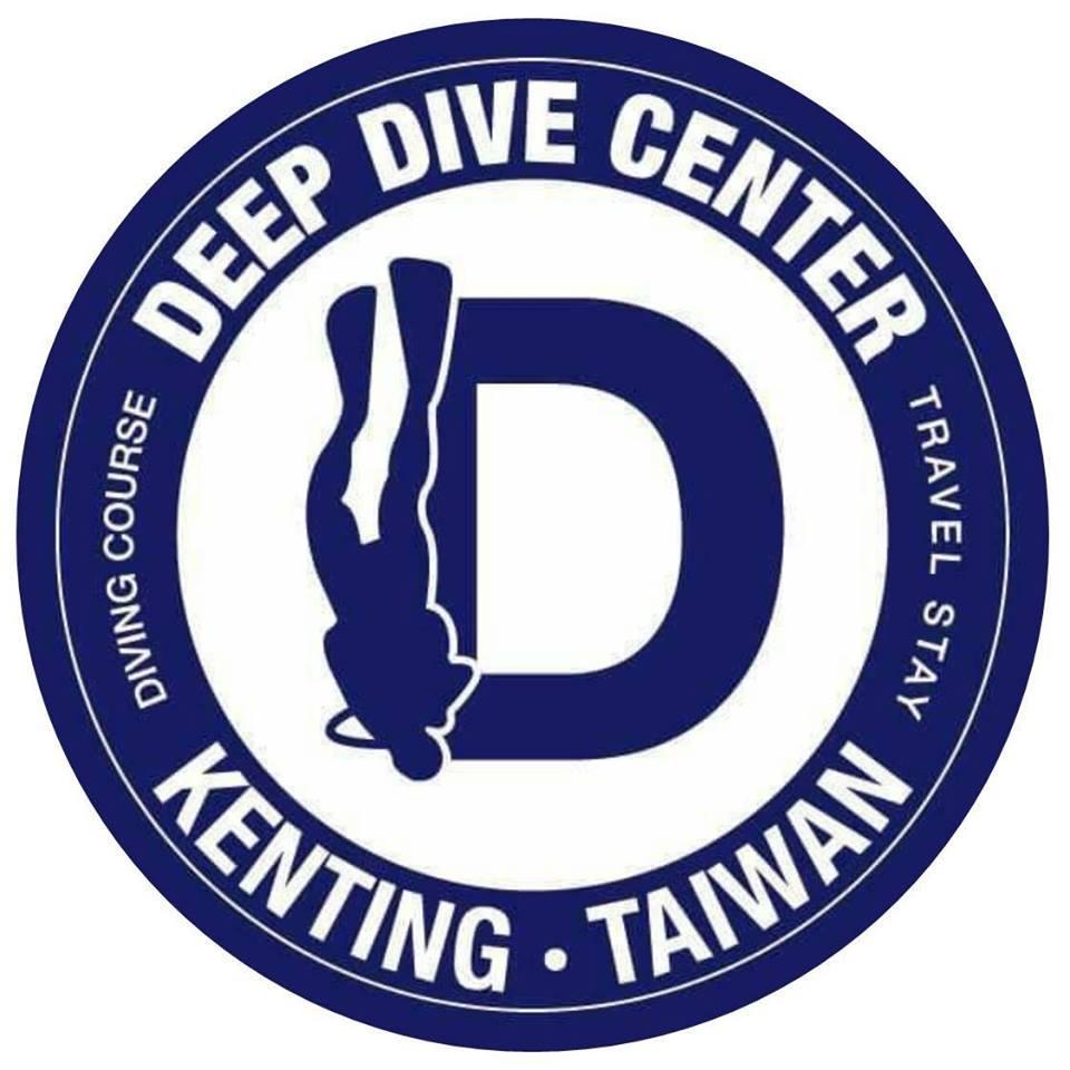 Deepdive深度潛水