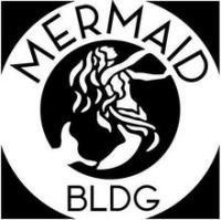 mermaid ロゴ