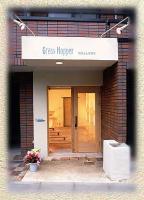Grass hopper Gallery