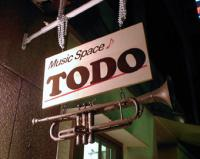 Music Space TODO