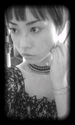 女優詩人*RiHoKo.O