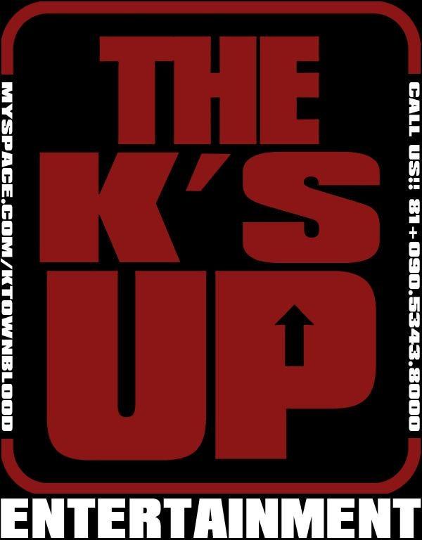 遂に明日!!K'$ UP THURSDAY!...