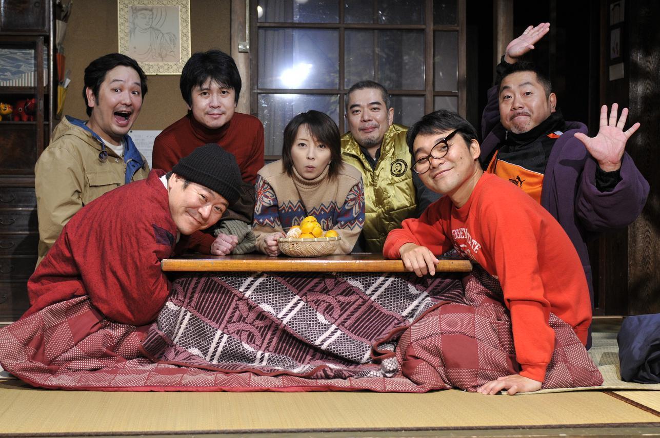 高橋由美子。 | 劇団HOBOブログ
