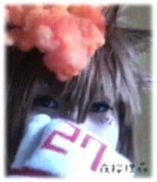 理茄-rina-