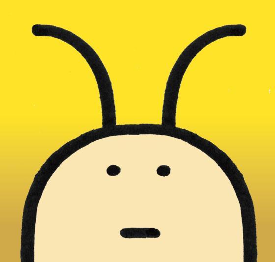 ゴキブリくんのブログ