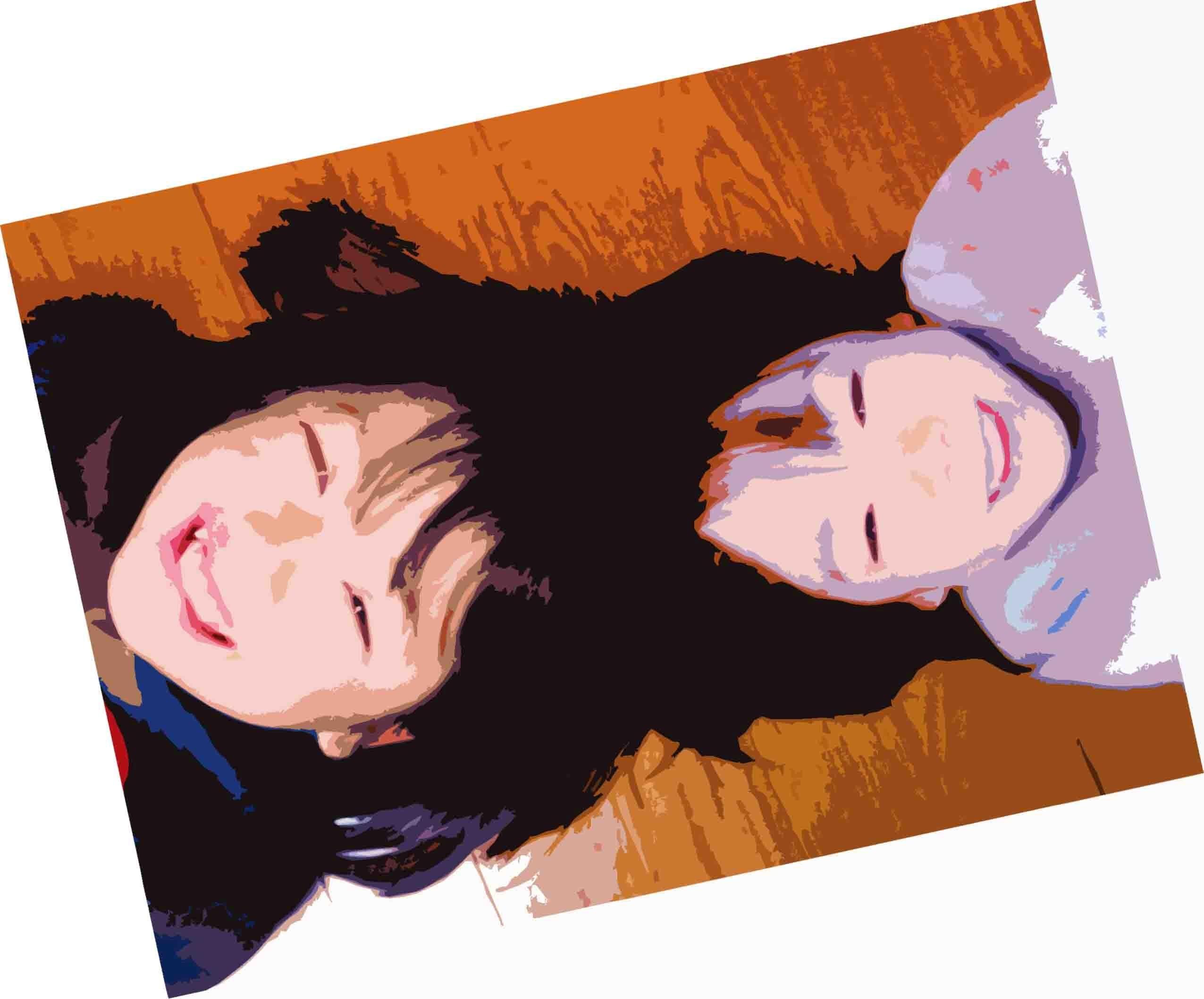 RenaRin&Mie