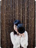 あなたの魅力を惹きだすプロフィール写真 by miphoto