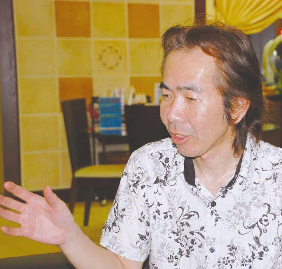 経皮毒が原因の抜け毛から復活した毛髪診断士  Dr-T2
