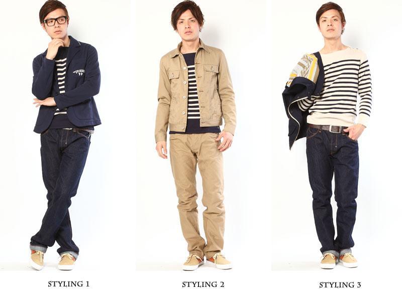 4adff89ca355ce 【メンズファッション通販】メンズスタイル ちょいリッチ