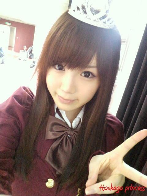 小田桐奈々(放課後プリンセス)オフィシャルブログ Powered by Ameba