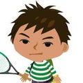 田中コーチのプロフィール