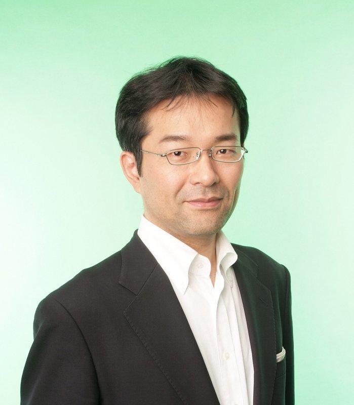 中小企業をITで応援する株式会社スペシウムの浅井達也