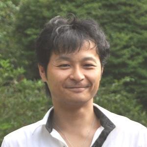スピリチュアルヒーラー:西川秀明