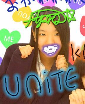 ★夬☆U's