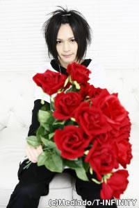 藍風 Gt.舞-Mai-@4/25ピコ☆咲色リフレイン