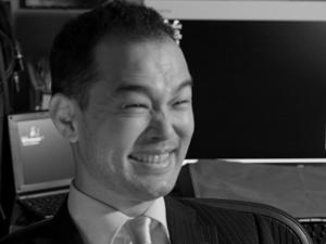 麻布十番 禁煙バー ミクソロジーカクテル 管理人(関口寛寿)