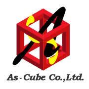 As-Cubeスタッフ