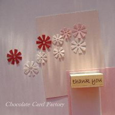Chocolate Card Factory