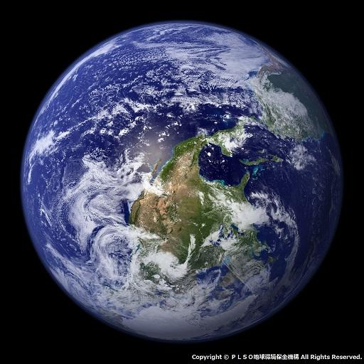 PLSO地球環境保全機構 なかたにみずほ