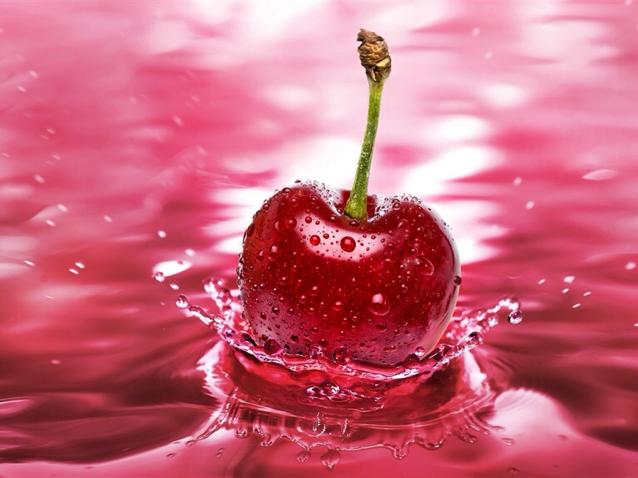 Cherry‐R