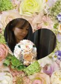 シュシュ~咲き続けるflowerプリザーブド教室名古屋 常滑