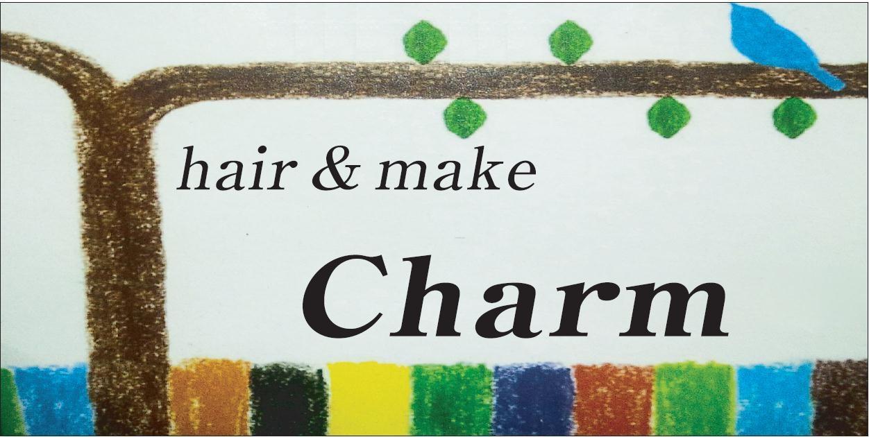 hair&make-Charm