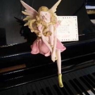 ピアノルーム&おとぷらすPLAISIR 横山のりこ