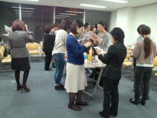 人脈づくり・ビジネスチャンスの出会い大阪異業種ビジネス交流会