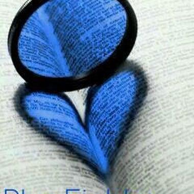 Blue Eighter♥