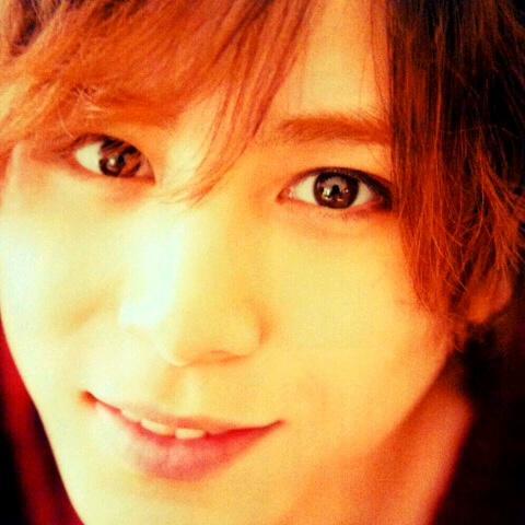**´Hey!Say!JUMP`&´やまゆと`love**