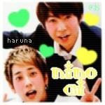 haruna@NinoAi*°