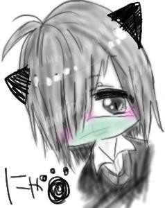 るびー(´∩∩`)毒猫。
