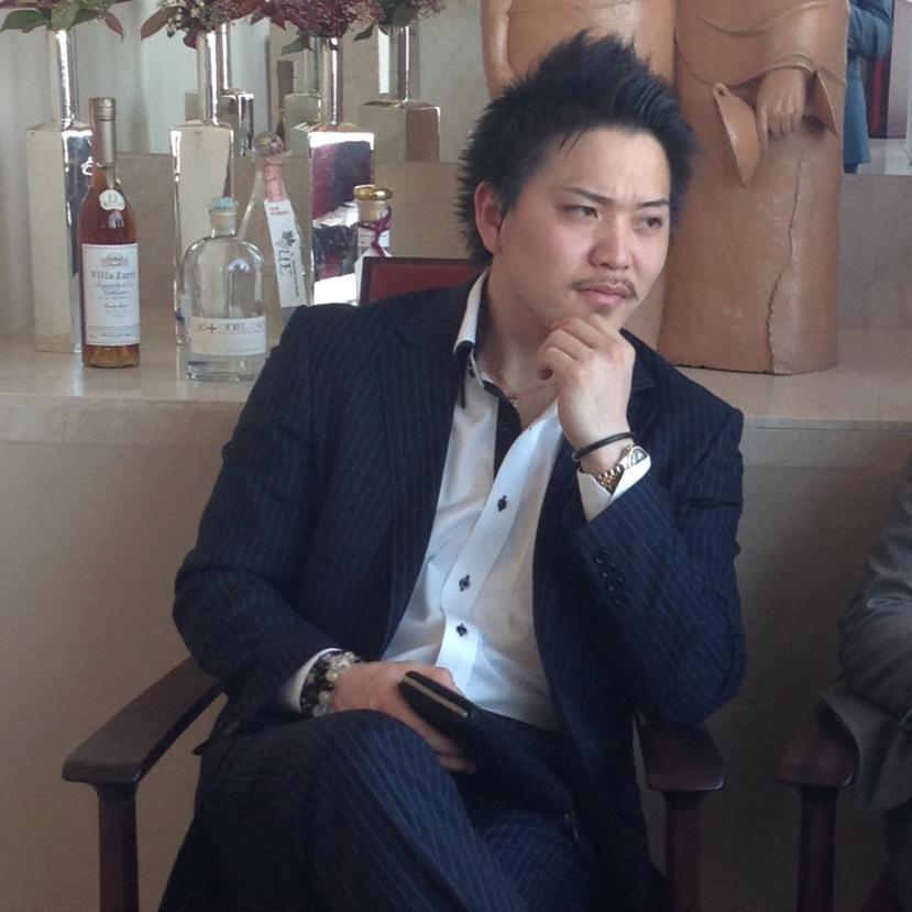 元○○組の暴露話•ビジネスの裏話@ 熱き鼓動の漢