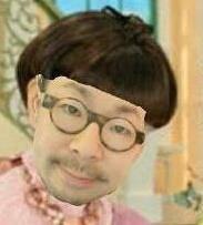 恵比寿ドレスヘアー美容師 中庭...さん