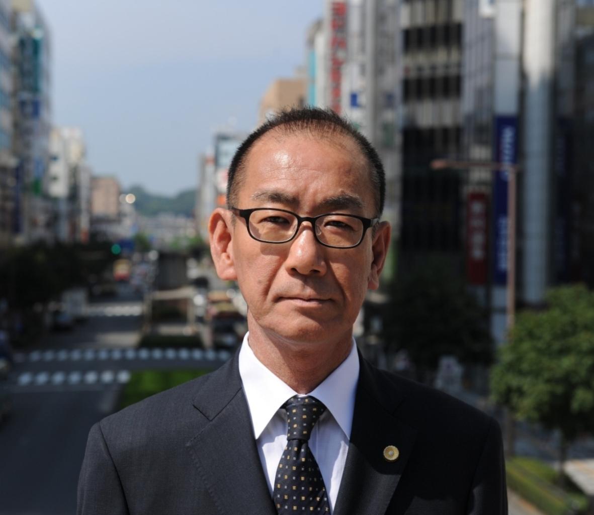 八王子の弁護士 小渕 浩