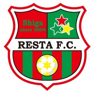 RESTA FCさん
