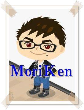 MoriKen