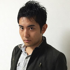 高田健志 俳優