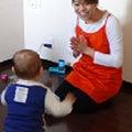 高島市☆ベビーサイン教室&手形アート(petapeta-art®)教室のプロフィール