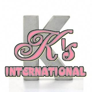 K's INTERNATIONAL