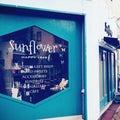 奈良の雑貨カフェ Sunflowerのプロフィール