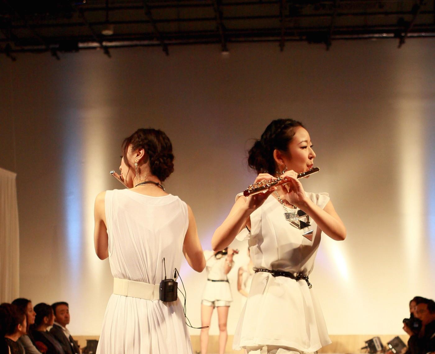 会場を盛り上げる演奏 MUSISTAR (ミュージスター)