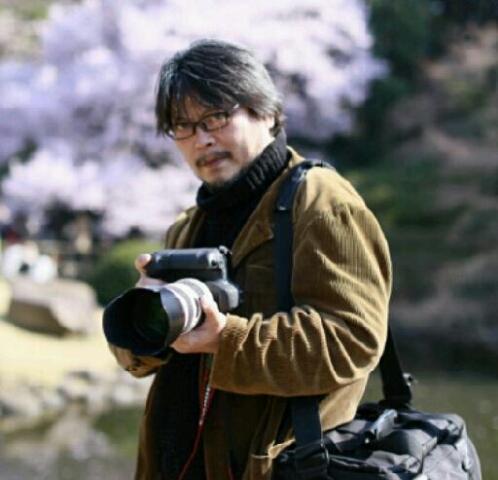Akiyoshi Matsuzawa
