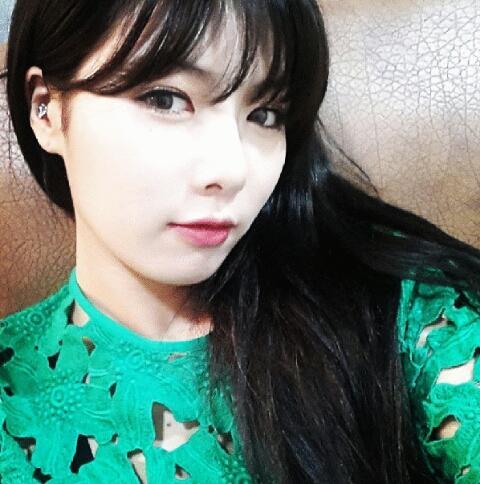 Hyun A  -