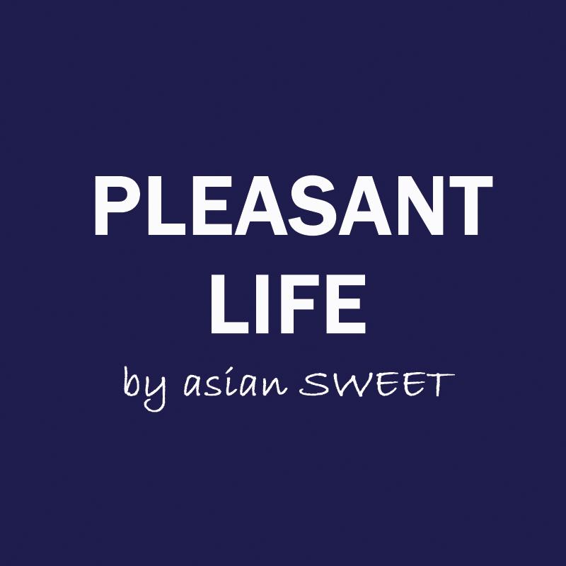 PleasantLife-asianSWEET
