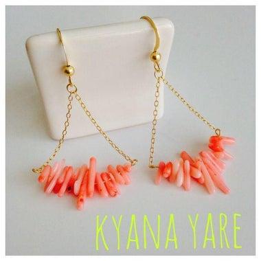 kyana@ハンドメイドlove