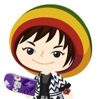 マドリッドスケートボード【ジャパンプロモーション】