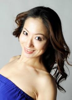 Yuuka Kouskaさん