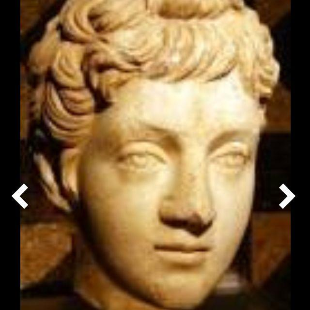 三好 カエサル タツトゥス カリグラ ケイオニウス